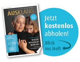 Ausklang Magazin-Cover